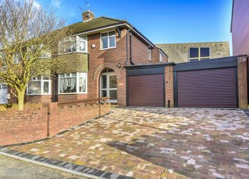 Thumbnail 3 bed semi-detached house for sale in Cresta, Grove Street, St. George's, Telford, Shropshire
