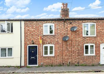 Thumbnail 1 bed terraced house to rent in Sutton Courtenay, Abingdon