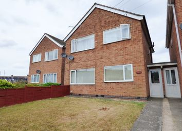 Thumbnail 2 bed maisonette for sale in Roland Avenue, Holbrooks, Coventry