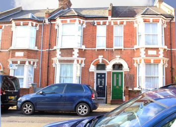 Thumbnail 4 bedroom terraced house to rent in Kenilworth Road, London