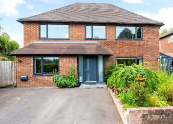 Woodfield Drive, Winchester, Hampshire SO22. 4 bed detached house for sale