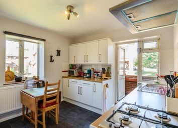 Thumbnail 3 bed flat for sale in Audley Court, London, London