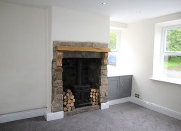 Thumbnail 2 bed terraced house for sale in Queen Street, Marple, Stockport