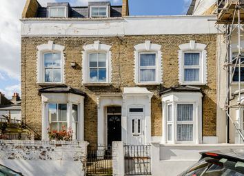 Thumbnail 3 bed terraced house for sale in Harcombe Road, London, London