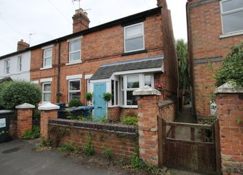 Thumbnail 2 bedroom terraced house to rent in Victoria Street, Radcliffe-On-Trent, Nottingham