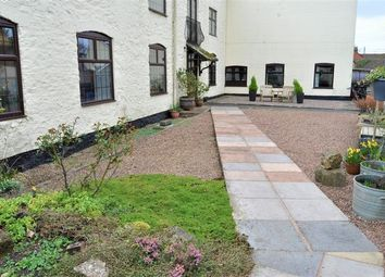 Thumbnail 2 bed flat for sale in Culmstock, Cullompton