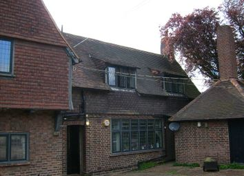 Thumbnail 1 bed flat to rent in Marlpit Hill, Edenbridge