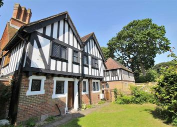Thumbnail 2 bed semi-detached house for sale in Amberwood Gardens, Walkford, Christchurch