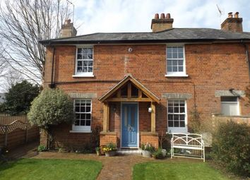 Thumbnail 2 bed end terrace house for sale in Maidenhead, Berkshire