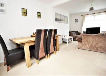 Thumbnail 3 bed terraced house to rent in Marbles Way, Tadworth