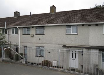 3 bed terraced house for sale in Ernesettle Green, Plymouth PL5
