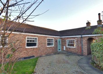 Thumbnail 3 bedroom property for sale in 5 Village Farm, Foston, York
