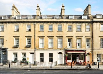 Thumbnail 2 bed maisonette for sale in Brock Street, Bath
