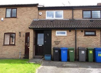 Thumbnail 1 bed town house to rent in Farndale Avenue, Walton, Chesterfield