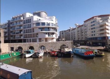 Thumbnail 2 bed flat to rent in Invicta, Harbourside, Bristol