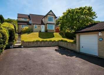 Thumbnail 3 bed detached house for sale in Warminster Road, Bathampton, Bath