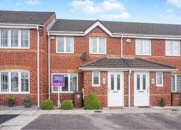 Thumbnail 2 bed terraced house for sale in The Broads, St. Helens
