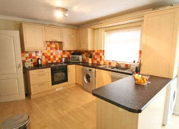 Thumbnail 3 bed semi-detached house to rent in Shenfield Way, Brighton