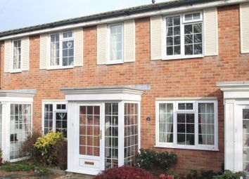Thumbnail 3 bed terraced house to rent in Darenth Way, Horley