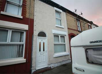 Thumbnail 2 bed terraced house for sale in Romley Street, Walton, Liverpool, Merseyside