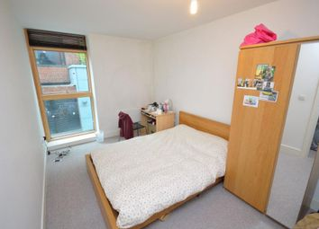 Thumbnail 2 bed flat to rent in Smithfield, Sheffield