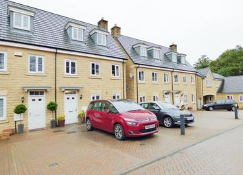 Thumbnail 3 bed semi-detached house for sale in Riverside Court, Buxton, Derbyshire