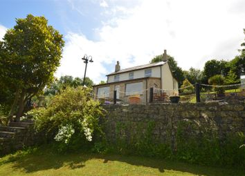 Thumbnail 4 bed detached house for sale in Ham Hill, Radstock