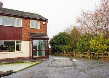 Thumbnail 3 bed semi-detached house for sale in Valley View, Fulwood Preston