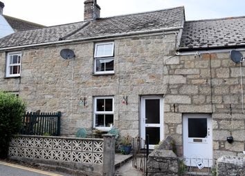 Thumbnail 2 bed cottage for sale in Fore Street, Constantine, Falmouth