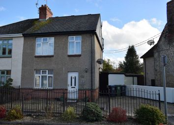 Thumbnail 4 bed semi-detached house to rent in Furlong, Warminster