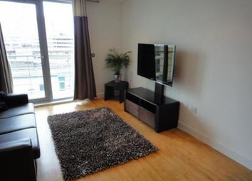 Thumbnail 1 bed flat to rent in Orion Building, Navigation Street, Birmingham, West Midlands