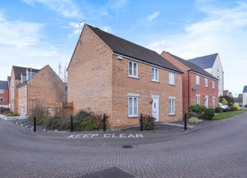 Thumbnail 5 bed detached house to rent in Maddocks Road, Staverton, Trowbridge