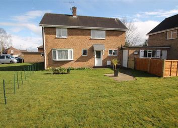 Thumbnail 3 bedroom link-detached house to rent in St. Martins Road, Gobowen, Oswestry