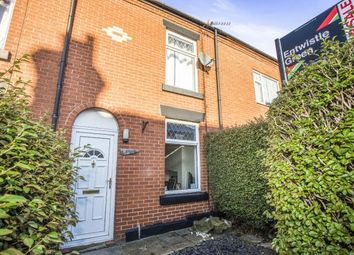 Thumbnail 2 bed terraced house for sale in Lyons Lane, Chorley, Lancashire