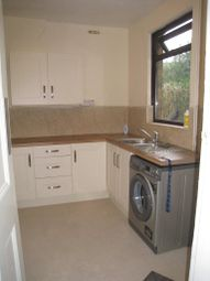 Thumbnail 4 bed terraced house to rent in Uttoxeter Old Road, Derby