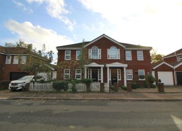 Thumbnail 4 bed semi-detached house for sale in Brookfield Lane West, Cheshunt, Waltham Cross