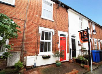 Thumbnail 2 bed terraced house for sale in Ann Street, Ipswich