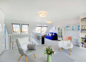 Thumbnail 1 bed flat for sale in Wapping High Street, Wapping, London