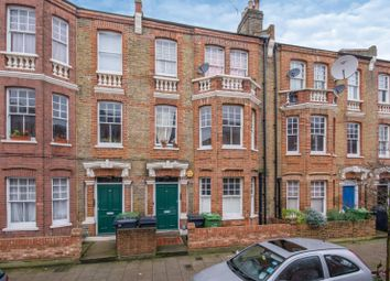 Thumbnail 2 bed flat for sale in Morat Street, Stockwell