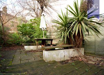 Thumbnail 3 bed flat to rent in Osbaldeston Road, London