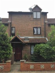 Thumbnail 4 bed terraced house for sale in Starling Walk, Hampton