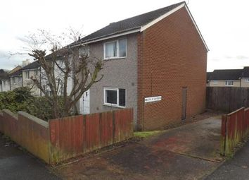 Thumbnail 3 bed end terrace house for sale in Melville Gardens, Nottingham, Nottinghamshire, .