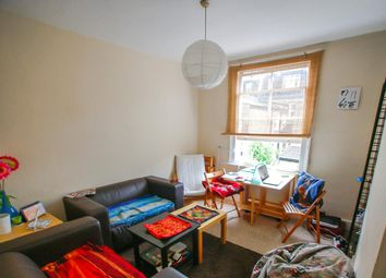 Thumbnail 4 bed flat to rent in Sedlescombe Road, Fulham, London
