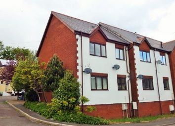 Thumbnail 2 bed maisonette to rent in St. Oswalds Close, Sebastopol, Pontypool.