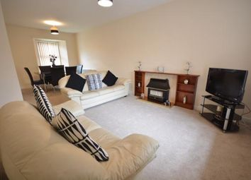 Thumbnail 2 bed flat for sale in Hastings Square, Darvel