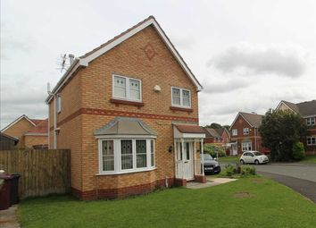 Thumbnail 3 bed detached house to rent in Penda Drive, Kirkby, Liverpool