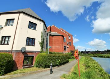 Thumbnail 2 bedroom flat for sale in Water Lane, St. Thomas, Exeter