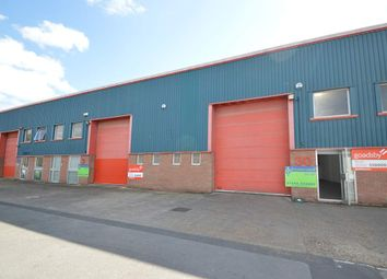 Thumbnail Warehouse to let in Unit 30, Liberty Close, Wimborne