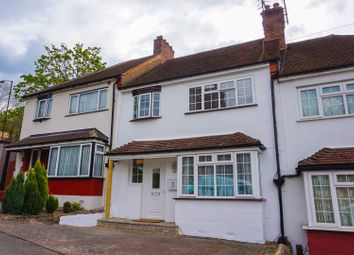 Thumbnail 3 bed terraced house for sale in Sylverdale Road, Purley