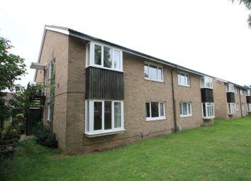 Thumbnail 2 bedroom flat to rent in Spencer Road, Rendlesham, Woodbridge